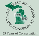 Southeast Michigan Land Conservancy Logo